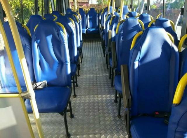 Micro Ônibus Volare W8 - Foto 5