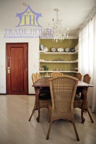 Apartamento à venda com 4 dormitórios em Vila mariana, São paulo cod:28457 - Foto 4