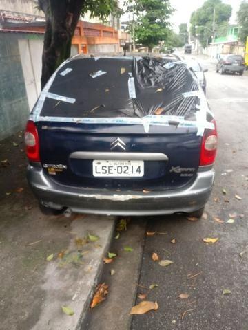 Peças de picasso Carro todo R$ 1,300 motor,para brisa,caixa de macha,painel digital,ETC - Foto 5