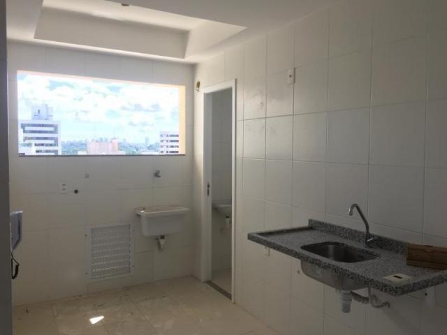 Apartamento para alugar com 3 dormitórios em Imbuí, Salvador cod:AP00001 - Foto 18