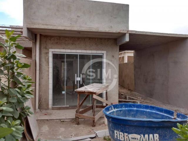 Casa com 2 dormitórios à venda, 70 m² no baixo grande - são pedro da aldeia/rj - Foto 13