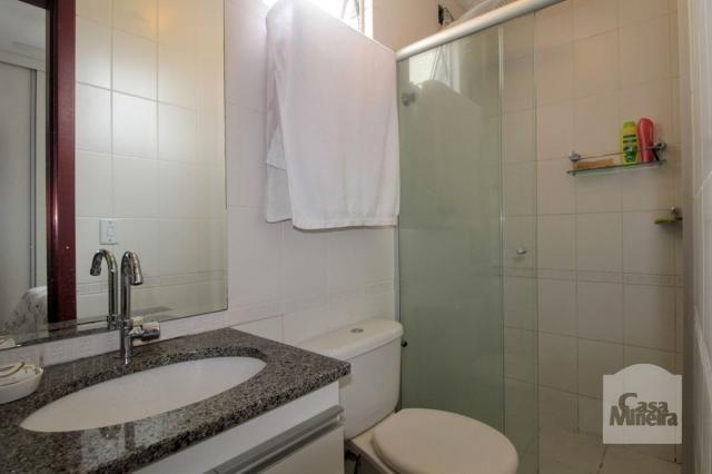Apartamento à venda com 3 dormitórios em Buritis, Belo horizonte cod:257403 - Foto 10