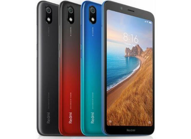 Smartphone Xiaomi 7A (NOVO)