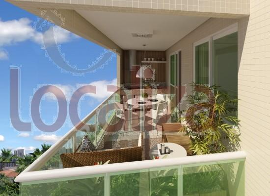 2171 - Apartamento em Feira de Santana - Foto 5