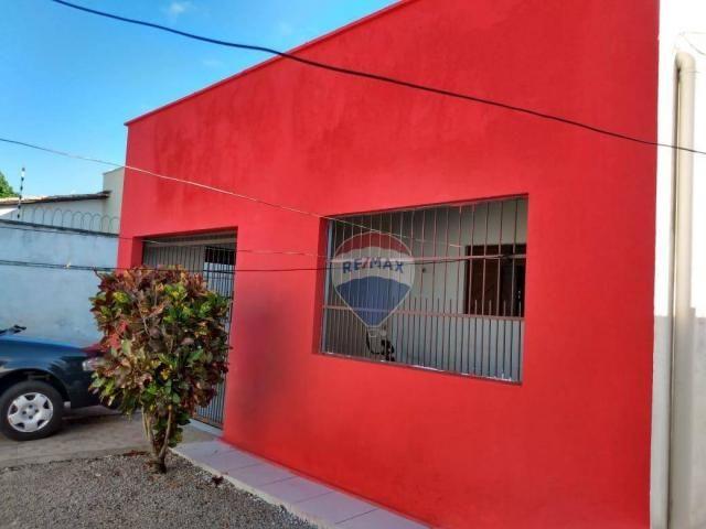 Casa com 2 dormitórios à venda, 84 m² por r$ 160.000,00 - zona norte - são gonçalo do amar - Foto 3