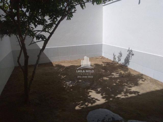 Linda casa duplex em condomínio fechado - Foto 9
