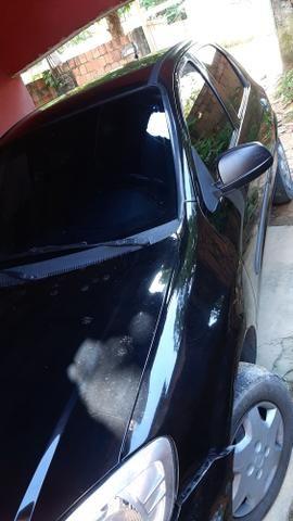 Vendo ou troco por carro já financiado pra mim assumir - Foto 4