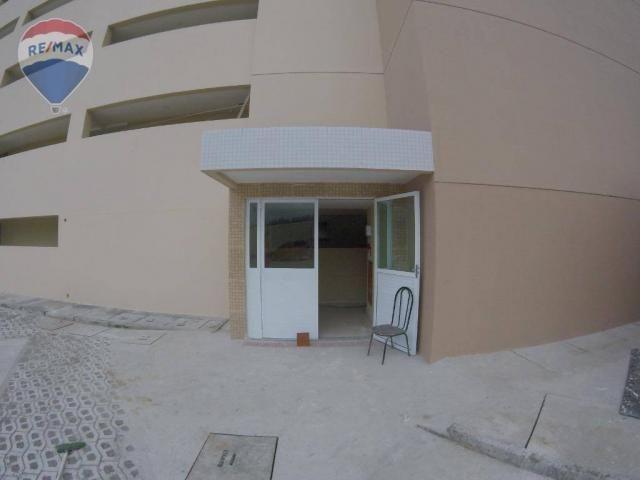 Apartamento novo no antonio bezerra com lazer completo - Foto 12