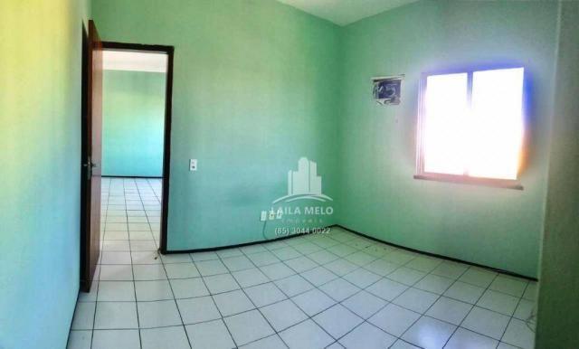 Apartamento com 3 dormitórios à venda, 77 m² por r$ 258.000,00 - benfica - fortaleza/ce - Foto 9