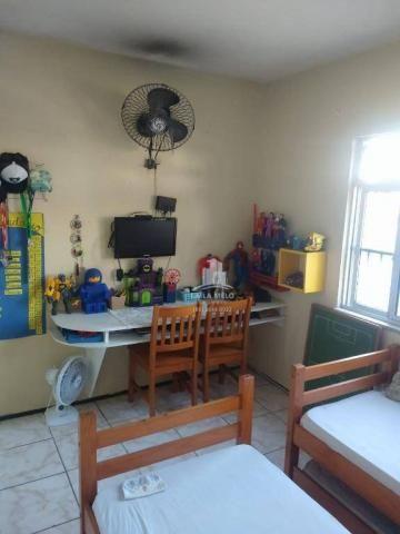 Apartamento no passaré,114 m2,2 quartos,ao lado do banco do nordeste - Foto 11