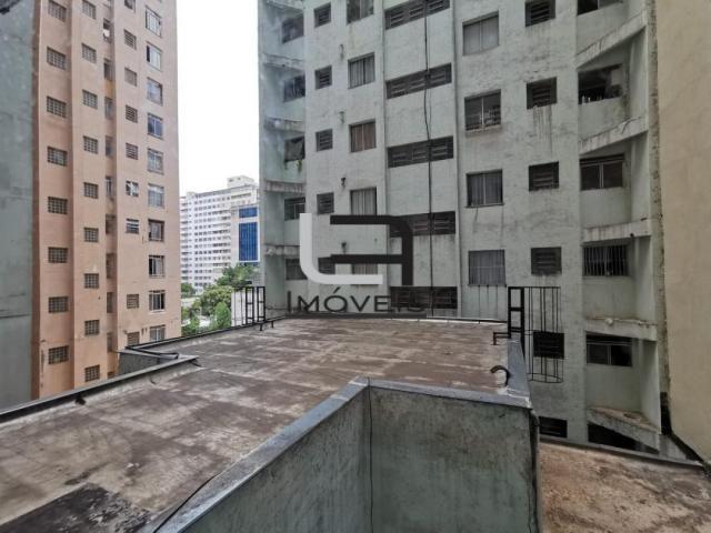 Apartamento à venda com 1 dormitórios em Centro, Belo horizonte cod:330 - Foto 3
