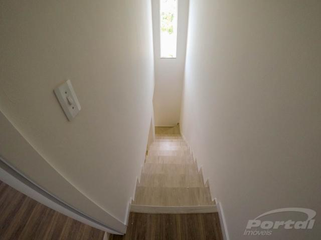 Sobrado no bairro passo manso, no residencial diamantina, casa 03, com 02 dormitórios, 1 v - Foto 8