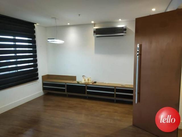 Escritório para alugar em Mooca, São paulo cod:206609 - Foto 8