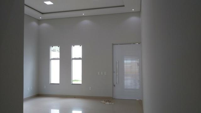 Samuel Pereira oferece: Casa Escriturada Nova Moderna Financia F G T S 3 Suites CABV - Foto 3