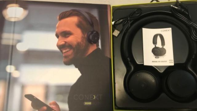 Headphone Conext 300HB Elite