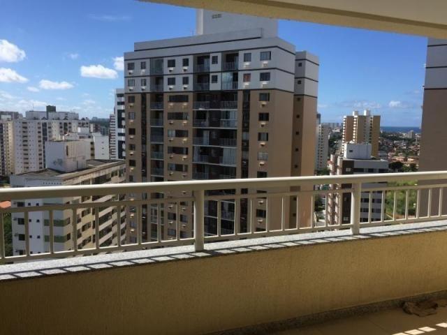 Apartamento para alugar com 3 dormitórios em Imbuí, Salvador cod:AP00001 - Foto 5