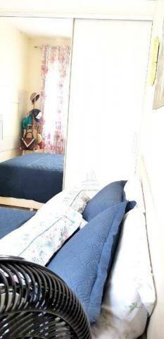 Apartamento em messejana, oportunidade. - Foto 11
