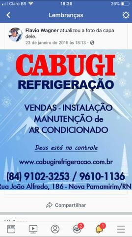 Refrigeração - Foto 2