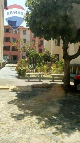 Apartamento à venda próximo ao north shopping- são gerardo - fortaleza/ce - Foto 3