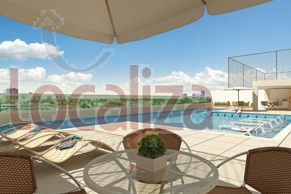 2171 - Apartamento em Feira de Santana - Foto 11