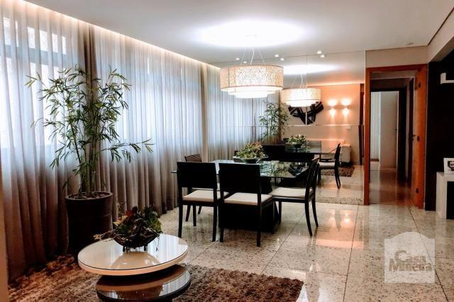 Apartamento à venda com 4 dormitórios em Prado, Belo horizonte cod:257429 - Foto 2
