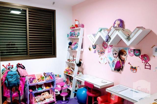 Apartamento à venda com 4 dormitórios em Prado, Belo horizonte cod:257429 - Foto 9