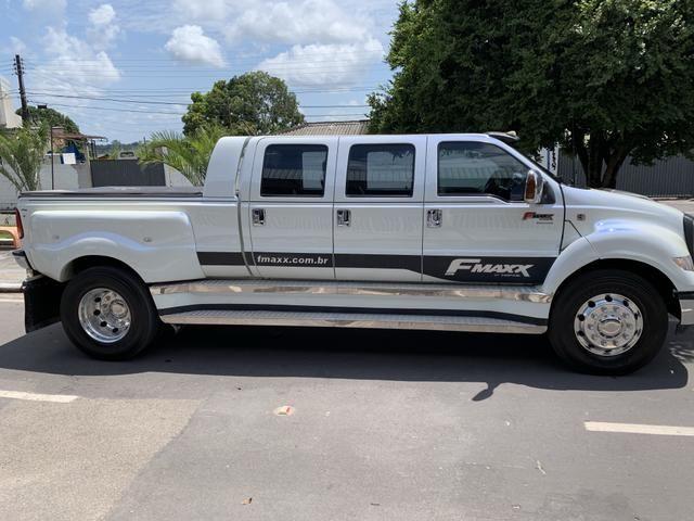 Vendo ford f max ano 11/12 carro en perfeito estado - Foto 6