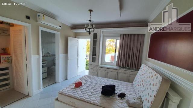 Casa em Condomínio para Venda em Salvador, Pituaçu, 4 dormitórios, 4 suítes, 6 banheiros,  - Foto 19