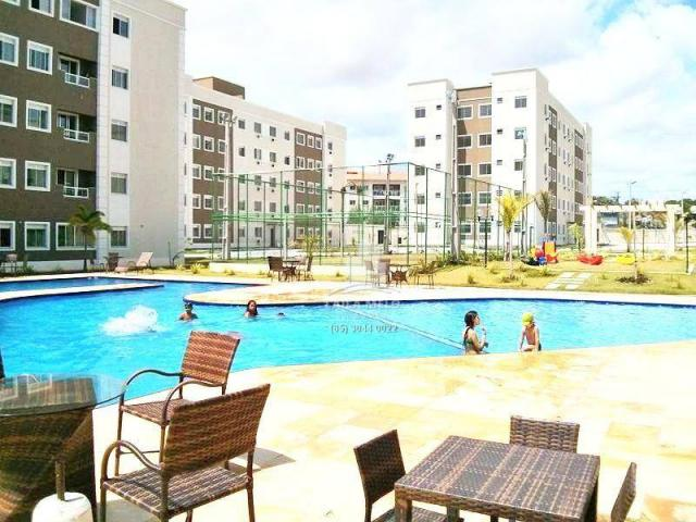Apartamento em messejana, oportunidade. - Foto 2