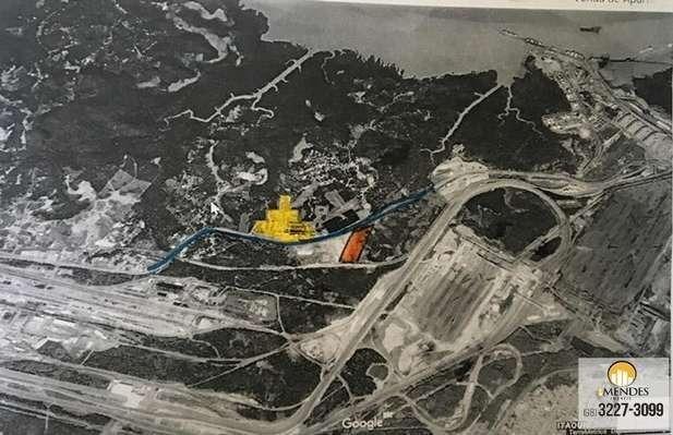 Terreno à venda em Itaqui, São luís cod:TE00001 - Foto 2