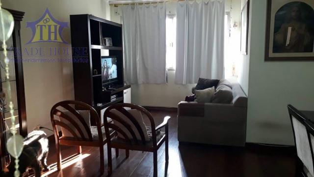 Apartamento à venda com 2 dormitórios em Vila gumercindo, São paulo cod:28843 - Foto 11