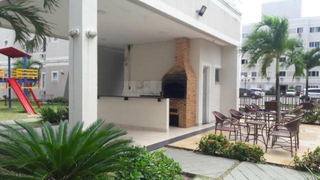 A404, 2 Quartos , 46 m² , Lazer, Codisman, Luciano Cavalcante - Foto 3