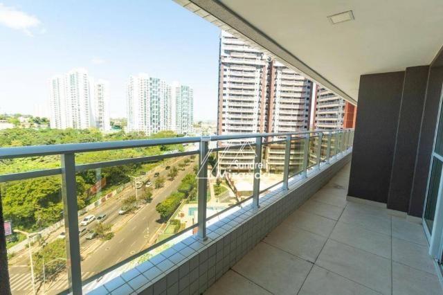 Apartamento à venda em fortaleza - Foto 10