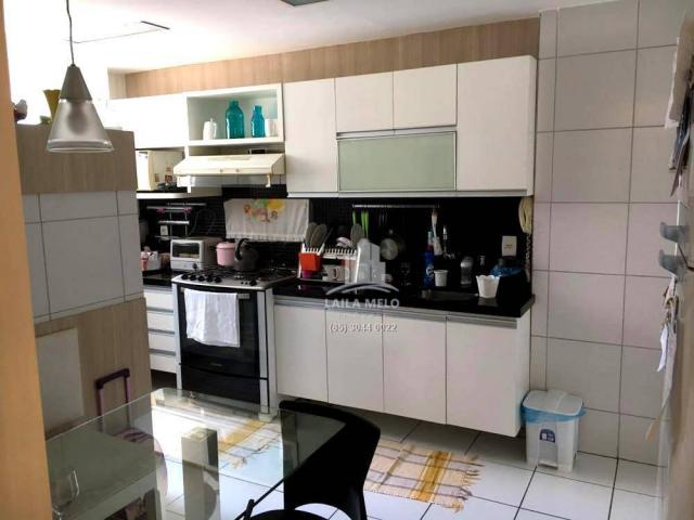 Apartamento 3 suítes no guararapes - Foto 5
