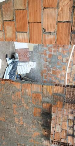 Vendo uma casa quase pronta na Teresa Cristina pra sair rápido - Foto 5