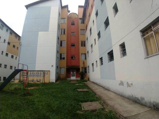 Apartamento à venda, Previdenciários Juiz de Fora MG                                       - Foto 2