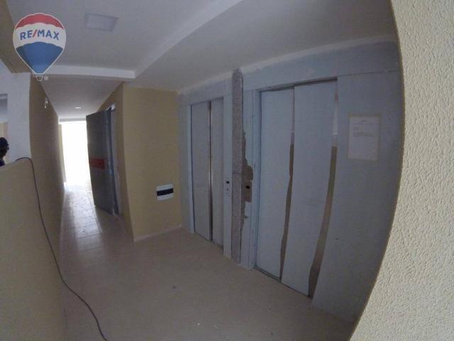 Apartamento novo no antonio bezerra com lazer completo - Foto 13