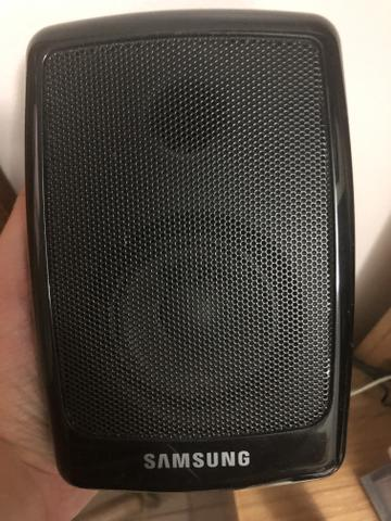 Home Theater Samsung + Subwoofer - Foto 4