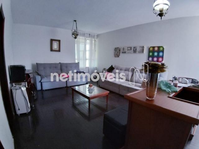 Casa à venda com 5 dormitórios em São josé (pampulha), Belo horizonte cod:778864 - Foto 16