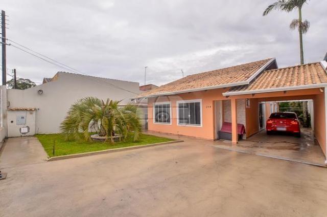 Casa à venda com 4 dormitórios em Xaxim, Curitiba cod:924672 - Foto 3