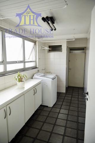 Apartamento à venda com 4 dormitórios em Vila mariana, São paulo cod:28457 - Foto 9