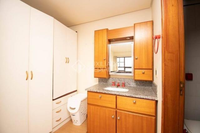 Apartamento para alugar com 1 dormitórios em Independência, Porto alegre cod:305708 - Foto 19