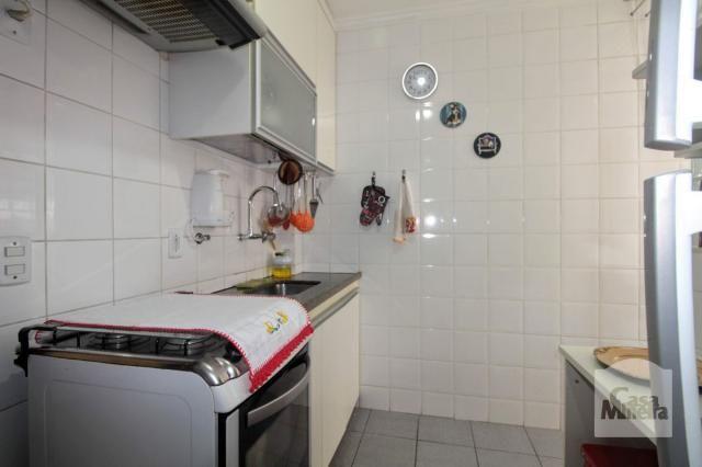 Apartamento à venda com 3 dormitórios em Buritis, Belo horizonte cod:257403 - Foto 13