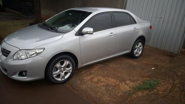 Corolla 2.0 xei - 2010/2010