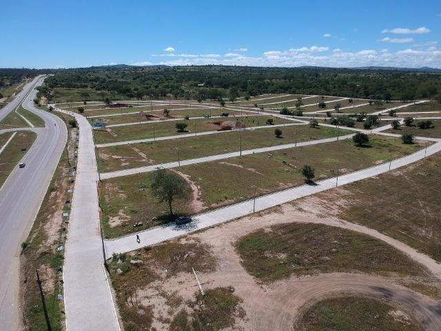 Loteamento Parque da Cidade- 140 m²- ao lado da futura feira da Sulanca em Caruaru- - Foto 5