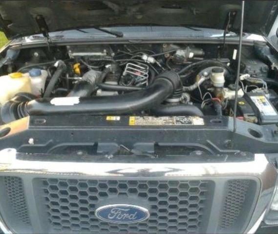 Ford Ranger XLT 3.0 PowerStroke - Foto 9