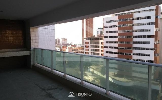 (ESN tr16623)Oportunidade Splendido 244m com 4 suites e 5 vagas Meireles - Foto 9