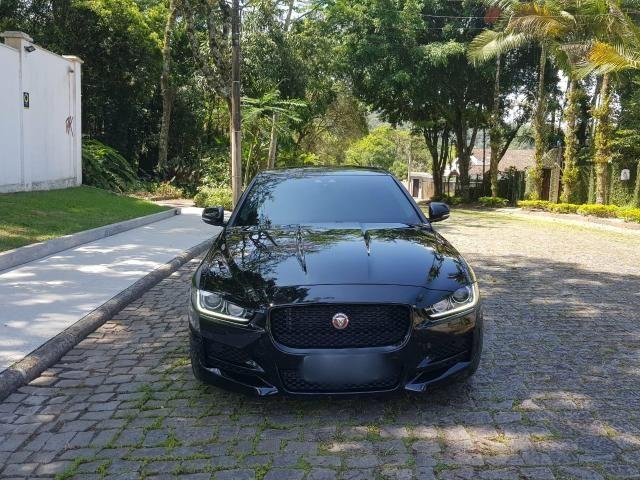 Jaguar XE R-Sport - Foto 2