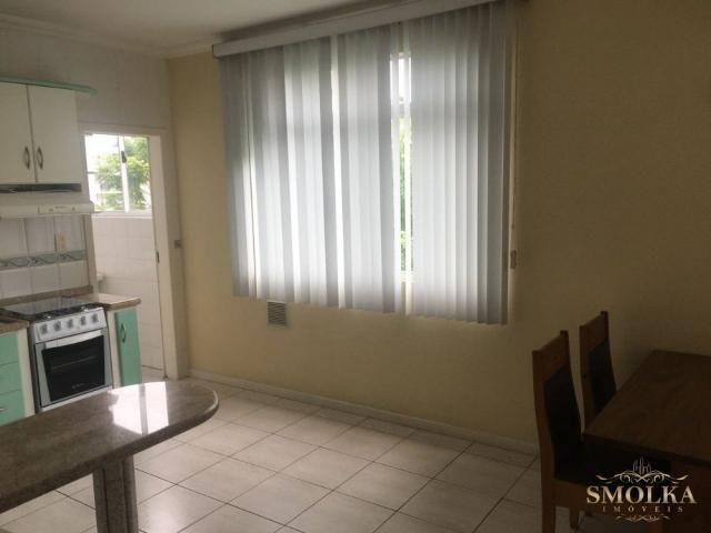 Apartamento à venda com 3 dormitórios em Jurerê, Florianópolis cod:8570 - Foto 2