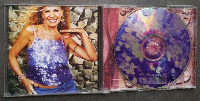 CD - Elba Ramalho - Cirandeira (2001) - Foto 2